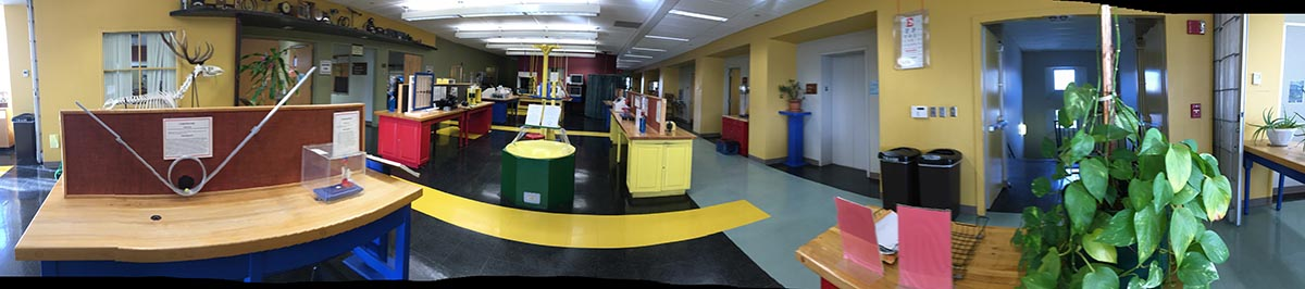 MSLC office panoramic picture